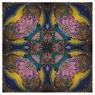 Ganesha T by Matthew Walmsley-Sims