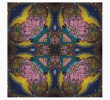 Ganesha T by Matthew Sims