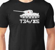 T34-85 Unisex T-Shirt