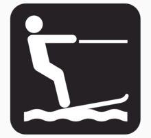 Water Ski by TiMaN