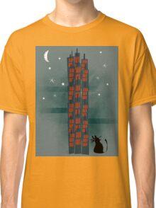 Urban Cat Classic T-Shirt