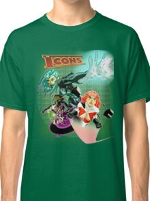 We Are ICONS! Classic T-Shirt
