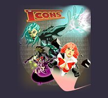 We Are ICONS! Unisex T-Shirt