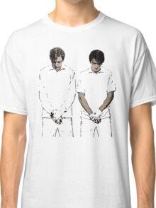Paul , Peter Classic T-Shirt