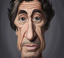 Celebrity Sunday - Al Pacino by robCREATIVE