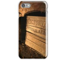 Star Hotel, Echuca iPhone Case/Skin