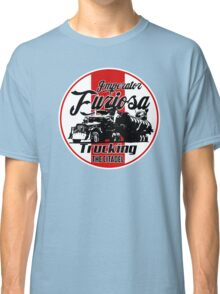 Furiosa trucking Classic T-Shirt