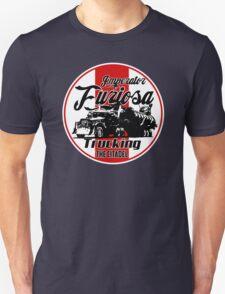 Furiosa trucking Unisex T-Shirt