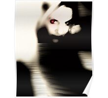 Ghostly Me Poster