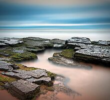 The Gorge by the Sea by Jason Pang, FAPS FADPA