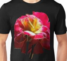 Bright Rose Unisex T-Shirt