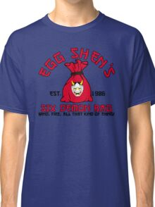 Egg Shen's six demon bag Classic T-Shirt