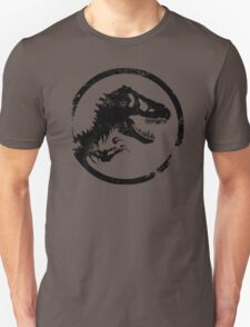 Jurassic park/world logo T-Shirt