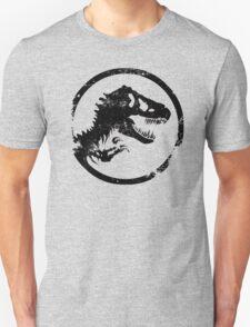 Jurassic park/world logo T-Shirt