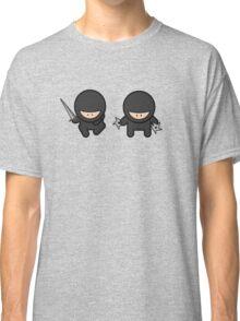 Cute Ninjas Classic T-Shirt