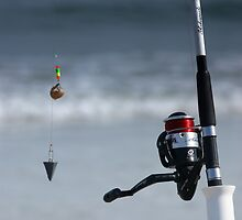 Hook, Line and Sinker by JpPhotos