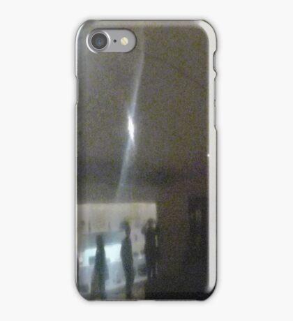 Mirror Flashes iPhone Case/Skin