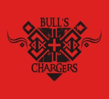 DA:I - Bull's Chargers by Rhaenys
