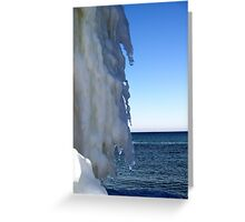It's Melting!! Greeting Card
