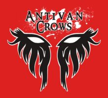 Antivan Crows by Rhaenys
