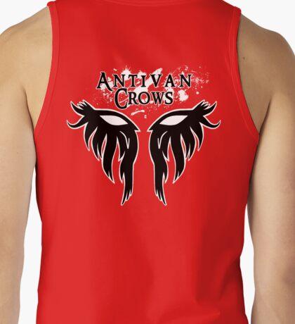 Antivan Crows Tank Top