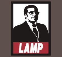 """I love lamp."" Brick Tamland by erinttt"