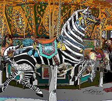 """Merry-Go-Round"" by Gail Jones"