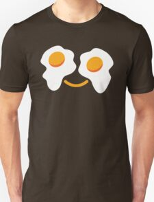 Egg on your face Unisex T-Shirt