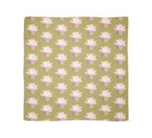 7 DAY'S OF SUMMER-YOGA ZEN RANGE- GOLD LOTUS Scarf