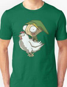 Invader Link Unisex T-Shirt