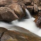 Boulder Creek...Eldorado Canyon by chas48