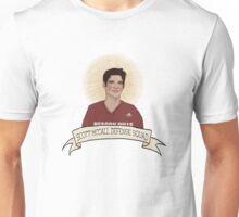 Scott McCall Defense Club Unisex T-Shirt