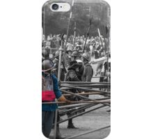 """""""Brother against Brother"""" iPhone Case/Skin"""
