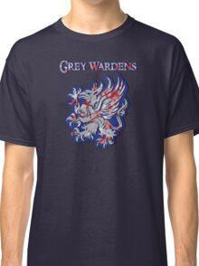 Grey Wardens Classic T-Shirt