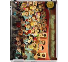 Bigger Boss Reggae Party iPad Case/Skin