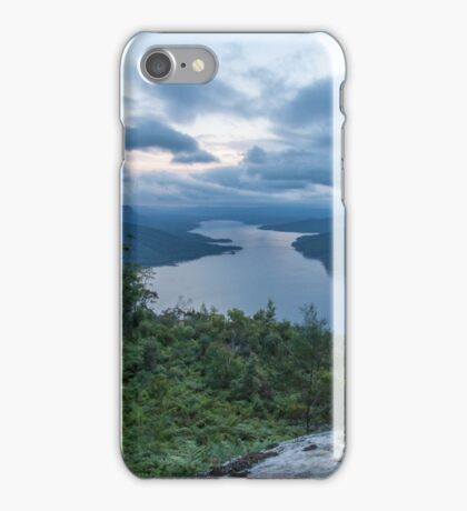 Nature Finds A Way - Secret Location. NSW iPhone Case/Skin