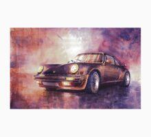 Porsche 911 Turbo 1979 T-Shirt