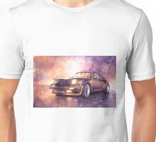 Porsche 911 Turbo 1979 Unisex T-Shirt
