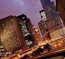 ChicagoLand by TFreestyle