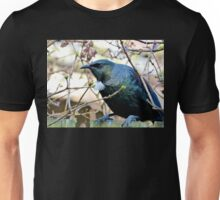 Don't Look At Me - Tui - NZ Unisex T-Shirt