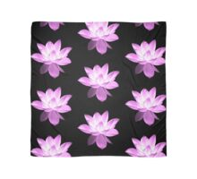 7 DAY'S OF SUMMER-YOGA ZEN RANGE- PINK LOTUS Scarf