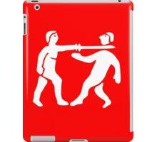 Flag of the Benin Empire iPad Case/Skin