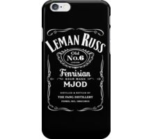 Best Served Cold iPhone Case/Skin
