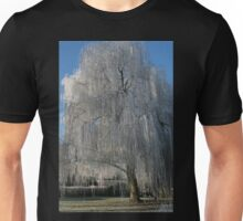 Willow on Ice Unisex T-Shirt