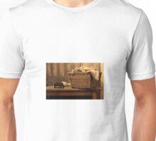 Old style Laundry Unisex T-Shirt