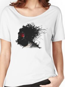 Ghost Warrior Women's Relaxed Fit T-Shirt