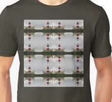 Agulhas lighthouse on a stormy day Unisex T-Shirt