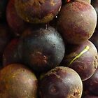 mangosteens by KarynL