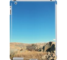 Raw Nature iPad Case/Skin