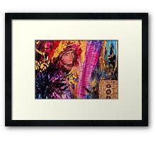 Orientalia 2000 Framed Print